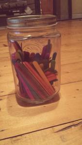 The Prayer Jar