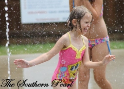 Splashing (FREE) Fun
