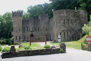 The Loveland Castle