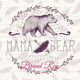 Mama Bear Impressions Brand Rep